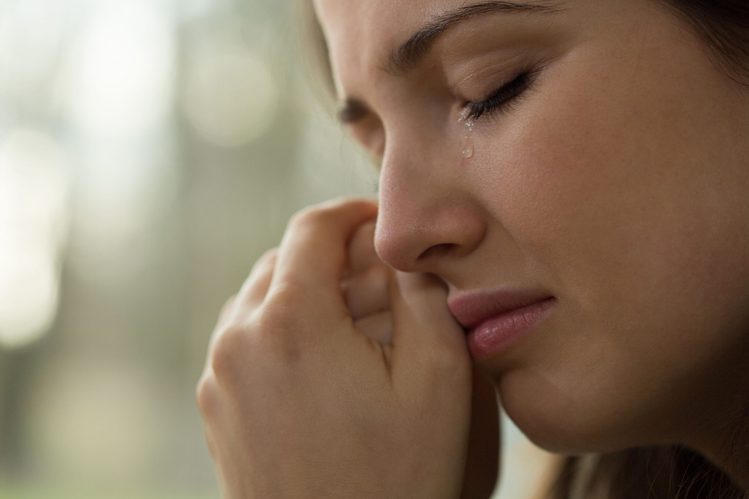 Online Grief Counselling & Therapy