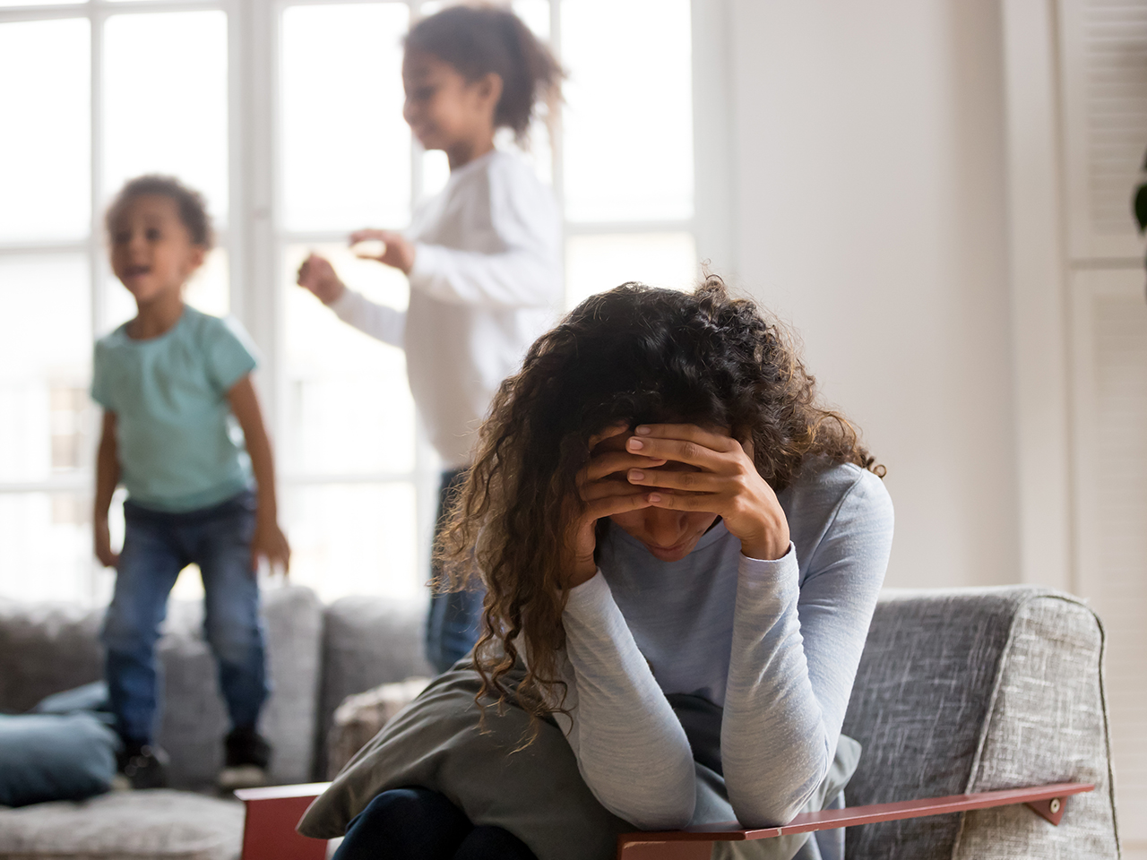 Online Parenting Counselling & Therapy